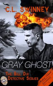 Gray Ghost new cover