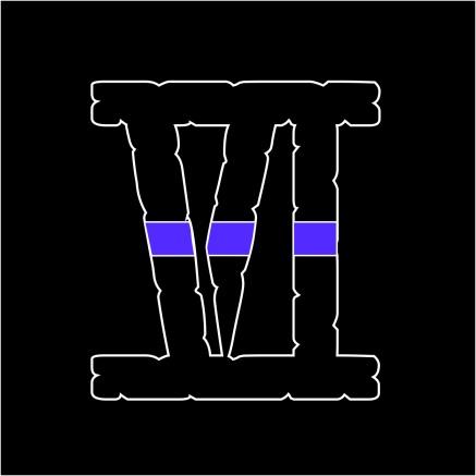 VI - THIN BLUE LINE